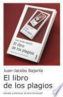 libro El Libro De Los Plagios