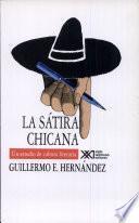 libro La Sátira Chicana
