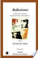 libro Reflexiones: Angélica Gorodischer