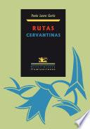 libro Rutas Cervantinas