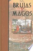 libro Brujas Y Magos