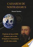 libro Caesarem De Nostradamus