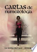 libro Cartas De Numerología
