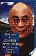 libro Consejos Espirituales