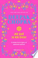libro De Que Se Rie Dios? (why Is God Laughing?: The Path To Joy And Spiritual Optimism)