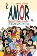 libro El Amor No Ha Olvidado A Nadie