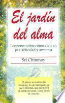 libro El Jardín Del Alma
