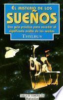 libro El Misterio De Los Sueños