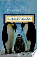 libro El Misterio Del Amor