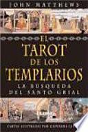 libro El Tarot De Los Templarios