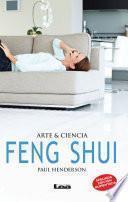 libro Feng Shui, Arte & Ciencia