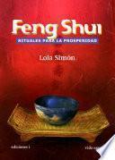 libro Feng Shui, Rituales Para La Prosperidad