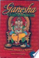 libro Ganesha El Destructor De Obstaculos