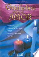 libro Gualichos Para El Amor