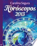 libro Horóscopos 2013