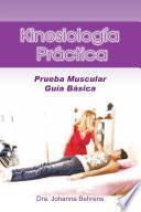 libro Kinesiología Práctica