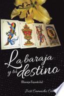 libro La Baraja Y TÚ Destino.