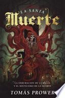 libro La Santa Muerte