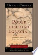 libro Poder, Libertad Y Gracia
