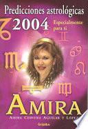 Predicciones Astrologicas 2004