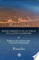 libro Redescrubrimiento De Las Perlas De La Sabiduria