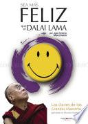 libro Sea Más Feliz Que El Dalai Lama