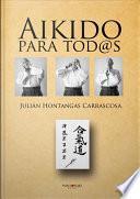 libro Aikido Para Tod@s