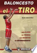 libro Baloncesto: El Tiro