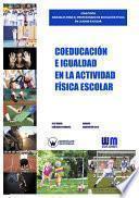 Coeducación E Igualdad En La Actividad Física Escolar