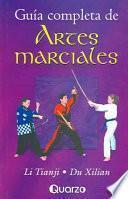 libro Guia Completa De Artes Marciales