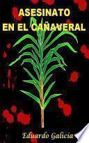 libro Asesinato En El Cañaveral