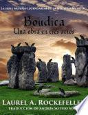 libro Boudica: Una Obra En Tres Actos