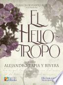 libro El Heliotropo