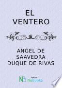 libro El Ventero