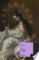 libro La Dama Del Olivar