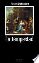 libro La Tempestad