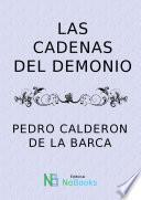 libro Las Cadenas Del Demonio