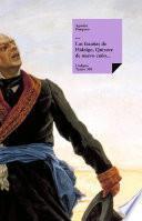 libro Las Fazañas De Hidalgo, Quixote De Nuevo Cuño, Facedor De Tuertos, Etc.
