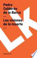 libro Las Visiones De La Muerte
