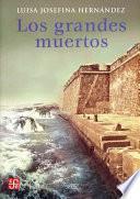 libro Los Grandes Muertos