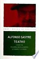 Teatro Alfonso Sastre