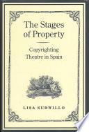 libro The Stages Of Property
