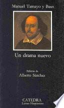 libro Un Drama Nuevo