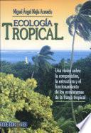 Ecología Tropical