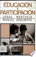Educación Y Participación