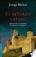 libro El Retorno Cátaro