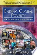 Ending Global Poverty