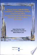 European Community Psychology : Community, Power, Ethics And Values