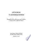Géneros Y Generaciones