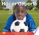 Hacer Deporte